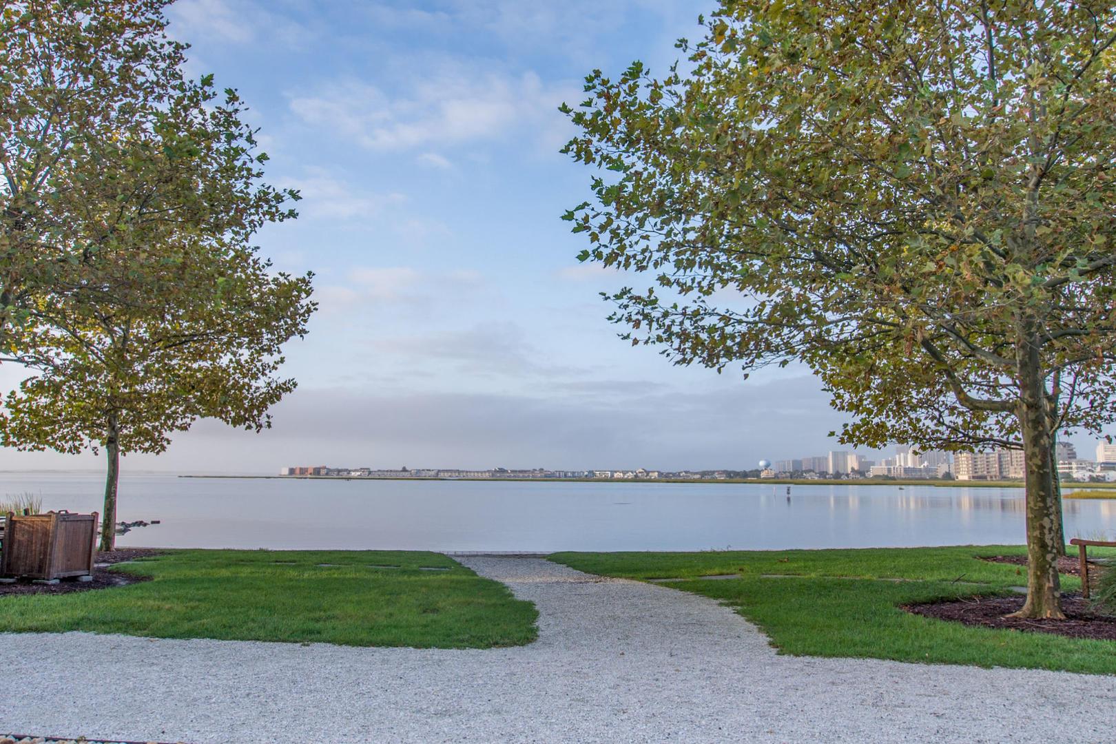 Sunset Island-Bayfront Area