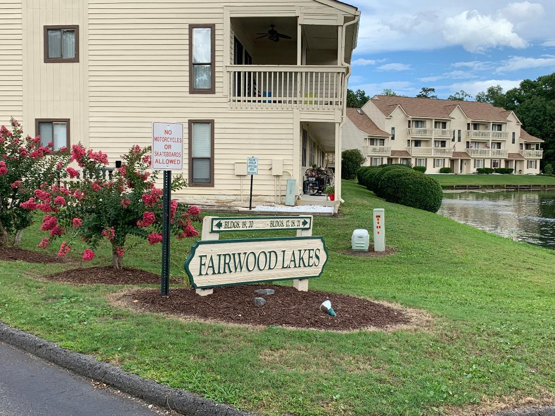 Fairwood Lakes II-19D