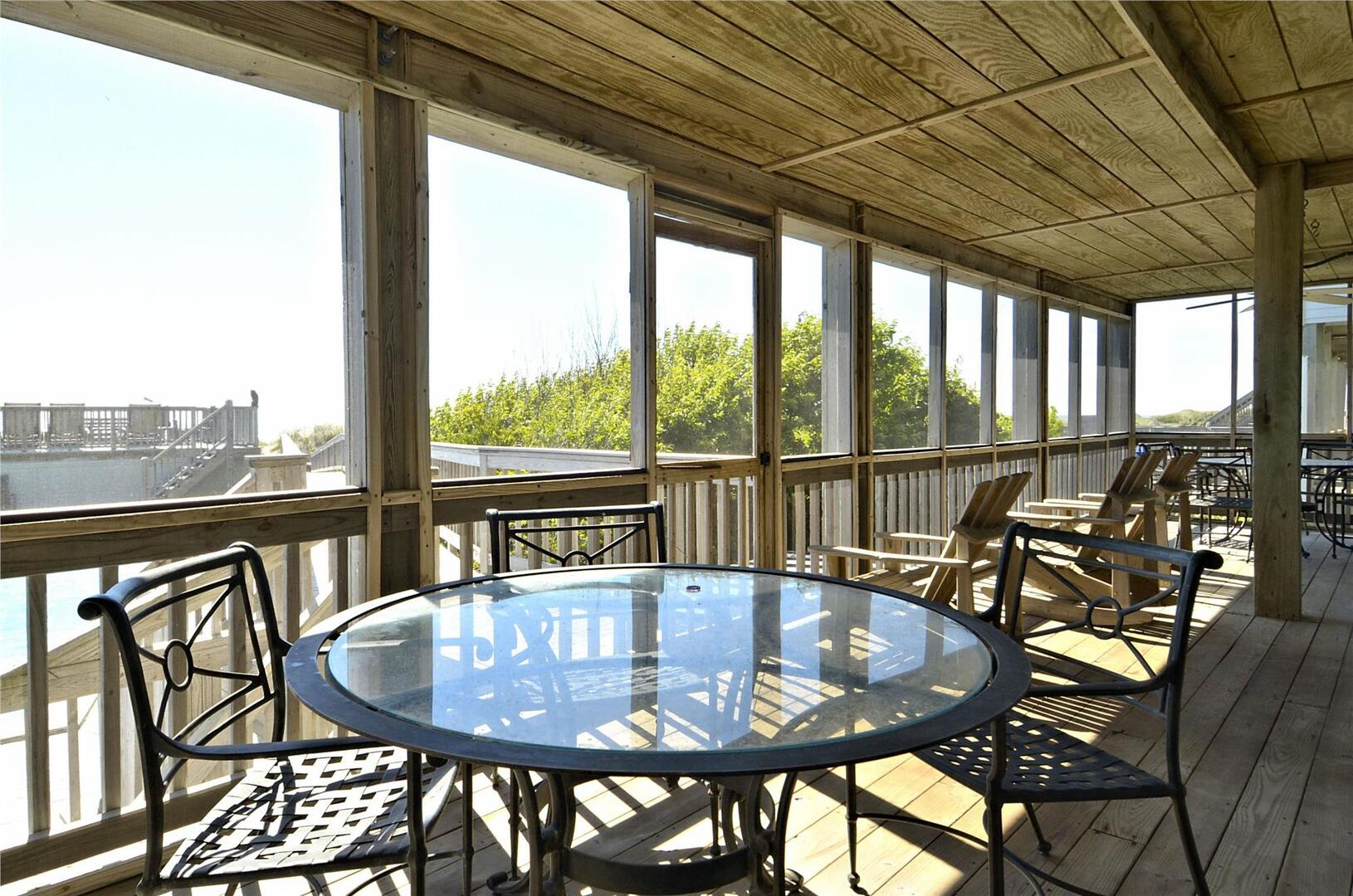 Entry Level,Screened Porch,