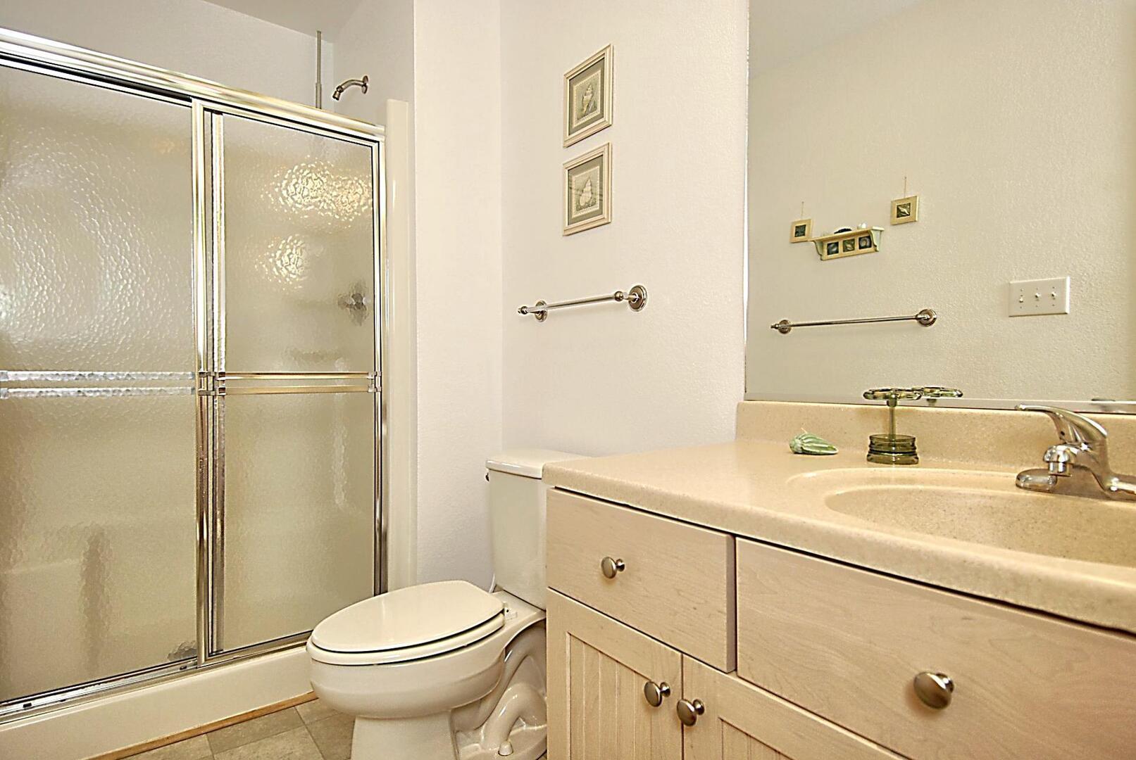Middle Level,Bath,