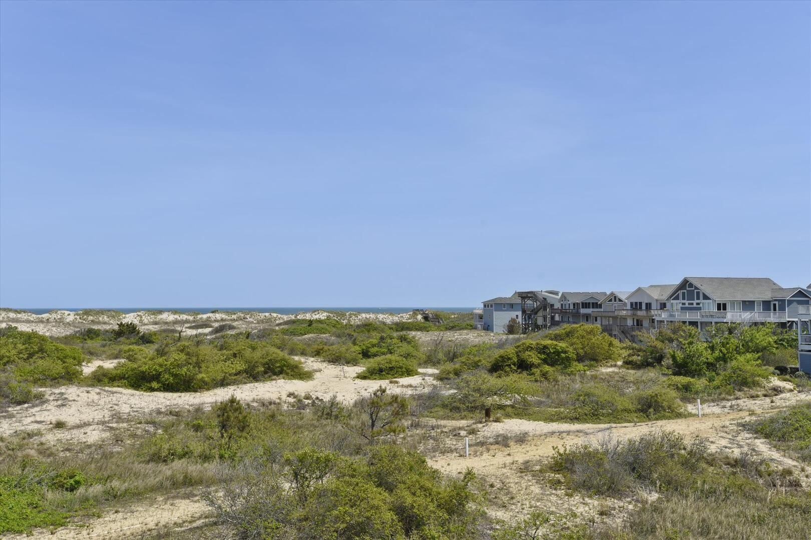 Main/Upper,Ocean View,