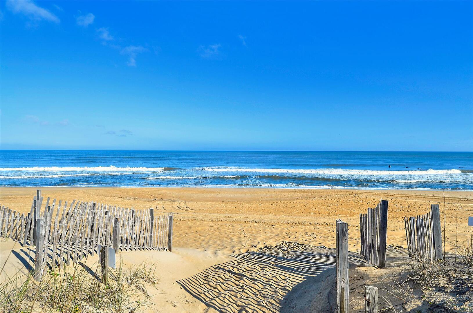 Amenity,Seawalk Beach,