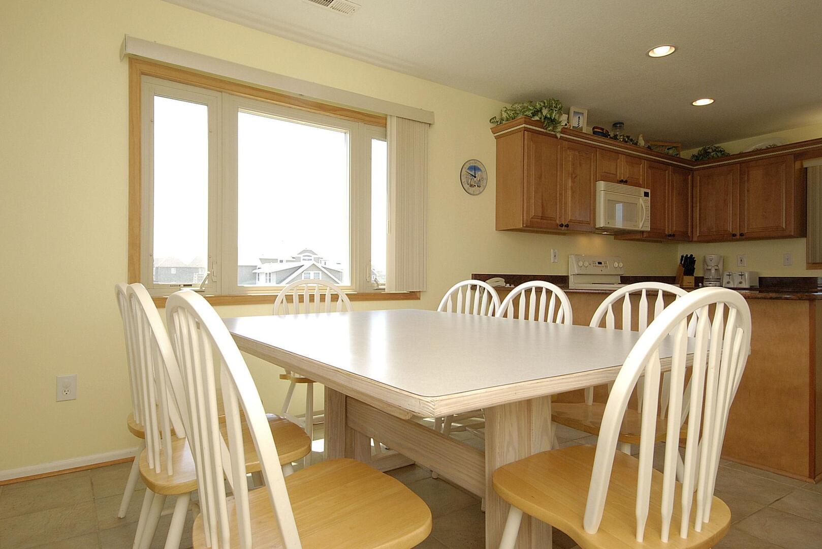 Main Level,Dining Area,