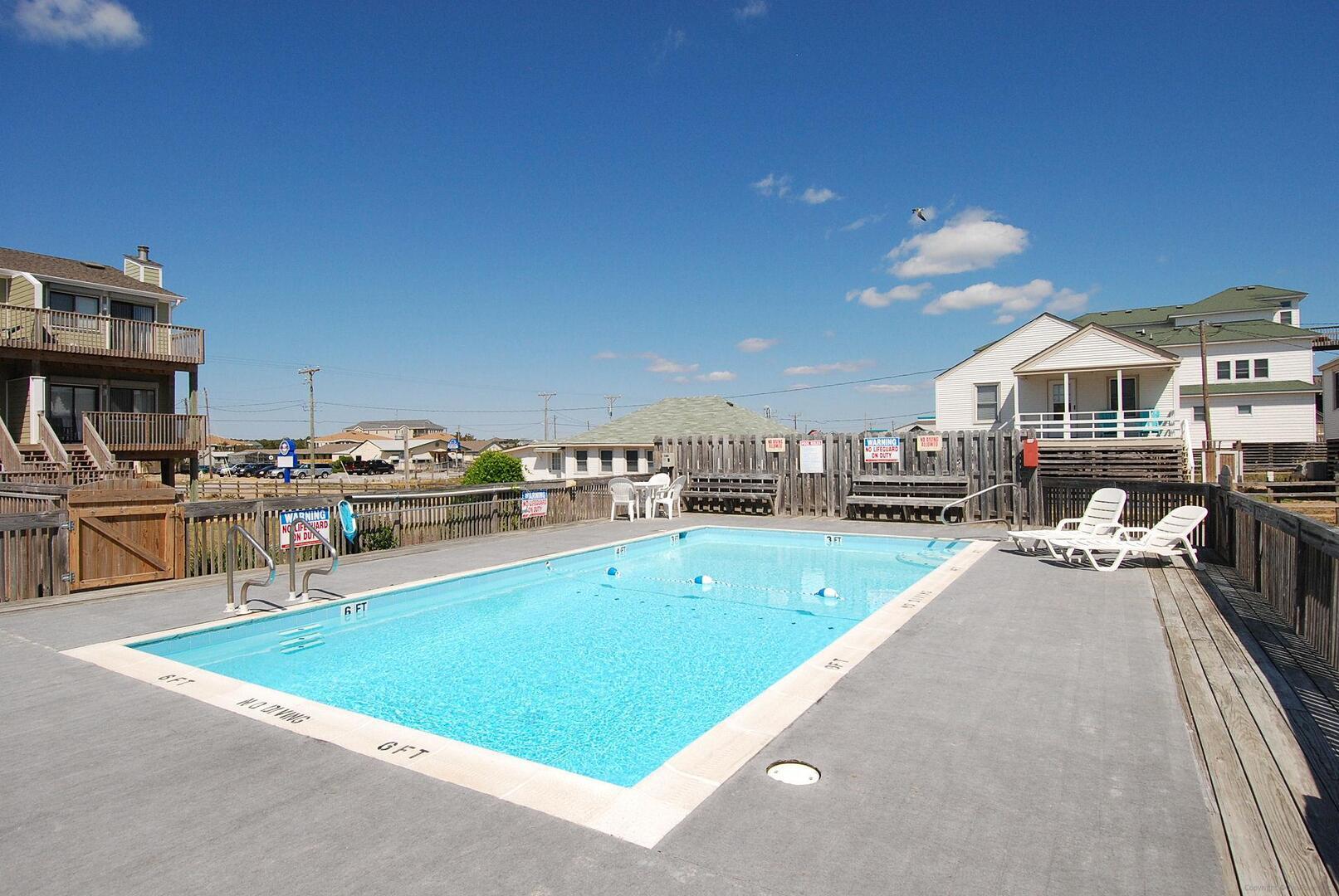 Amenity,Seawalk Pool,