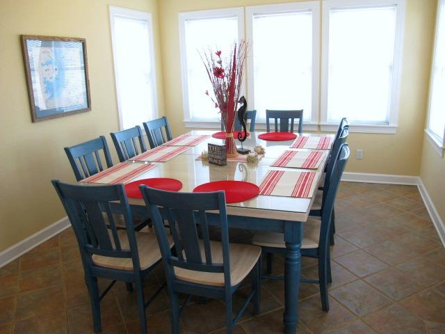 Eat In Kitchen/Dining Room