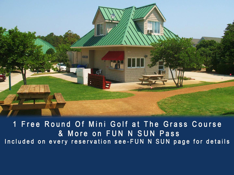 Free Activity On Fun N Sun Pass