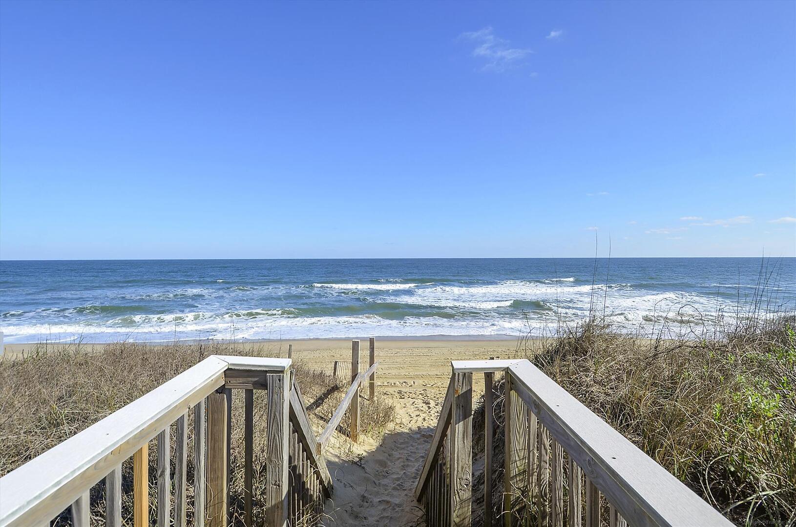 Amenity,The Oceans Beach,