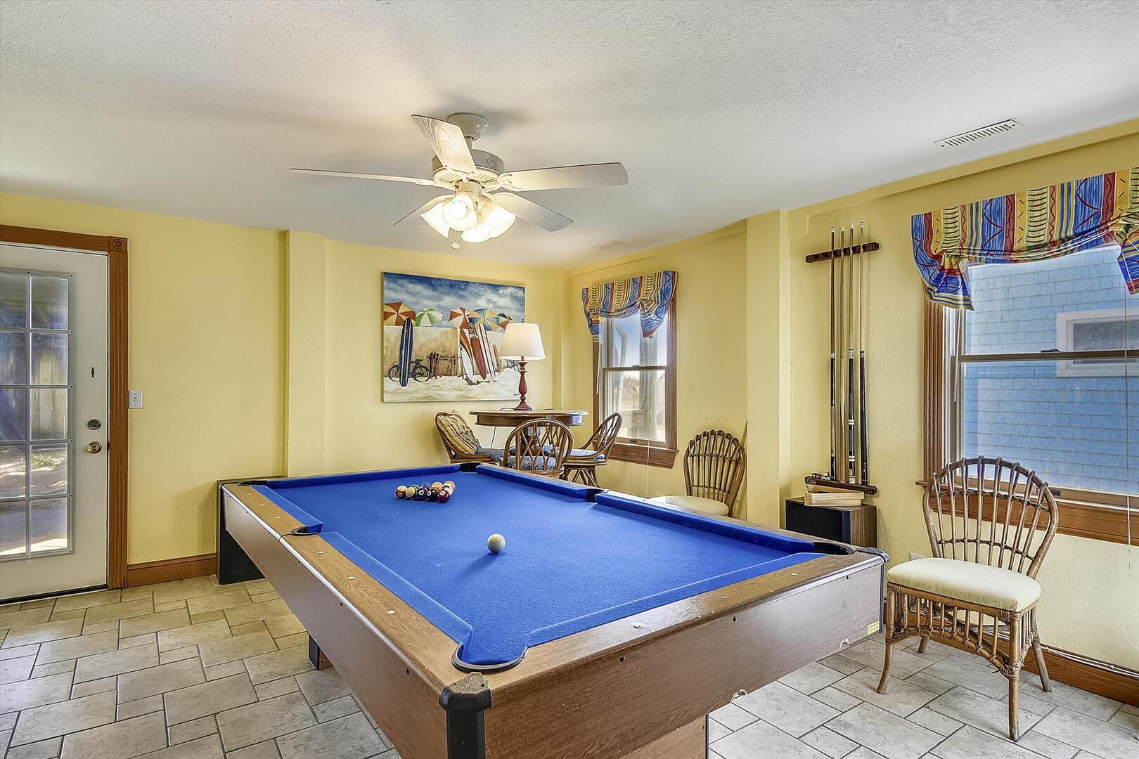 Lower Level,Recreation Room,