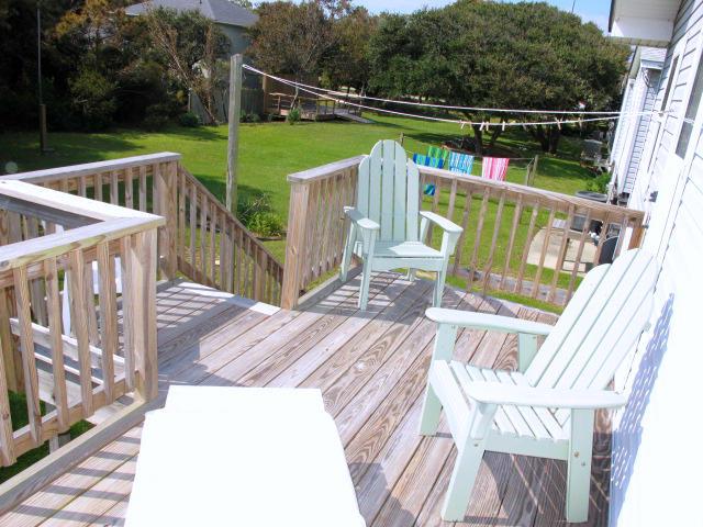 Back Sun Deck