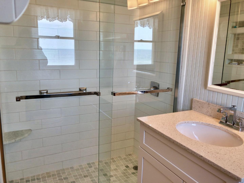 Walk-in Shower Master Bath