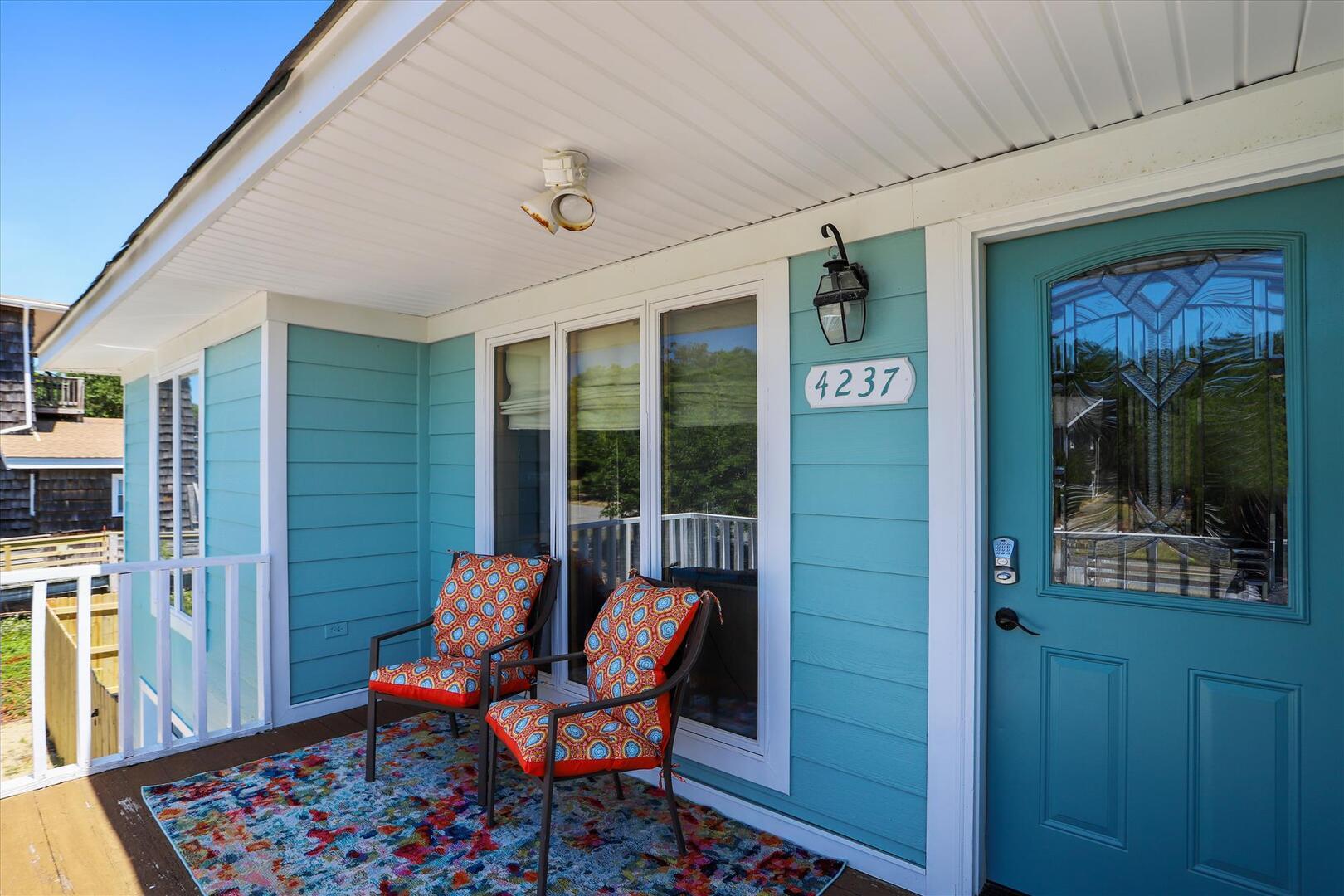 Exterior,4237 Seascape Drive,