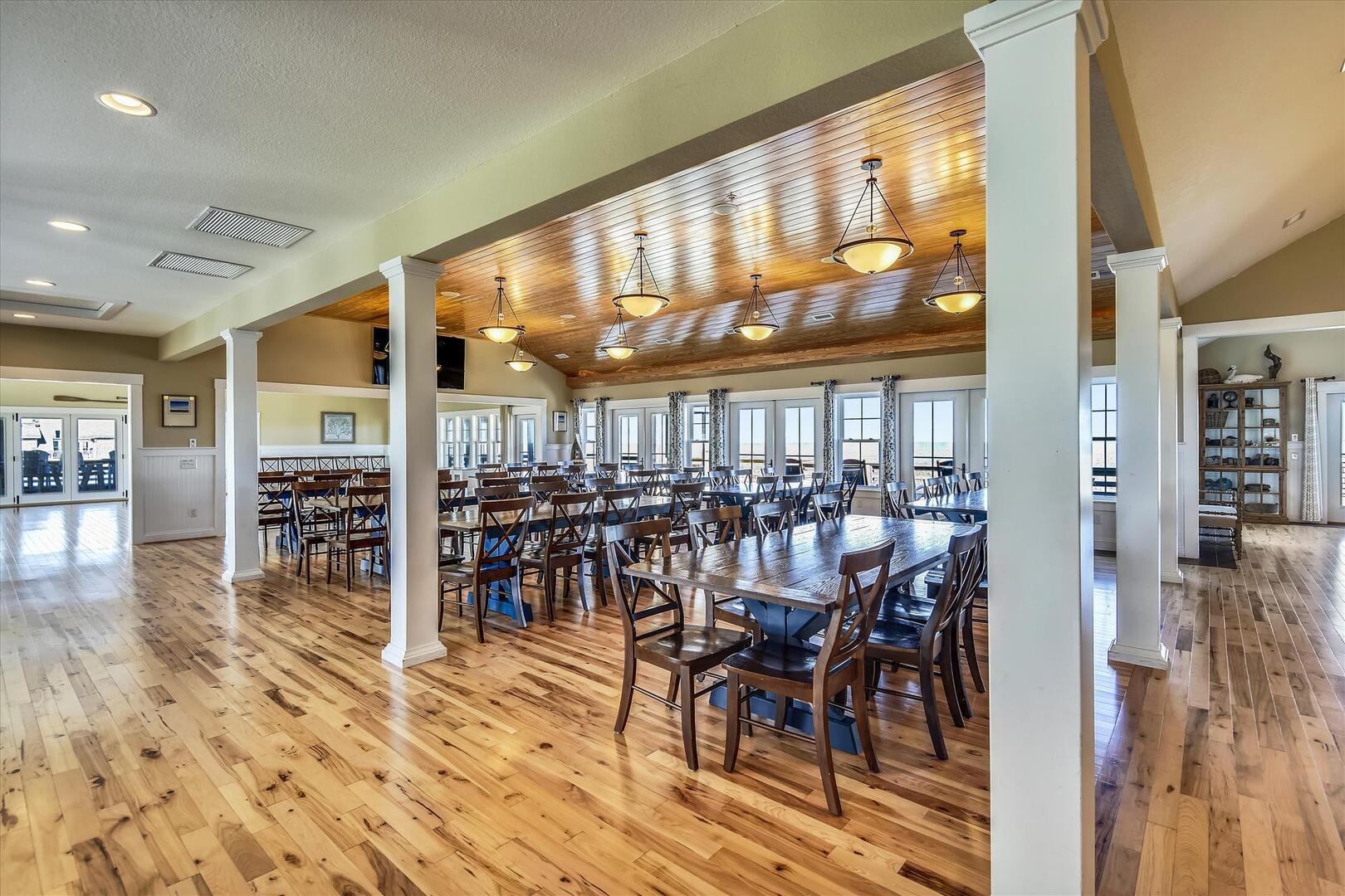 Upper Level,Dining Area,