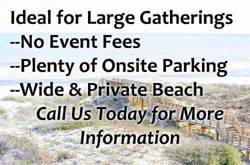 Large Gatherings
