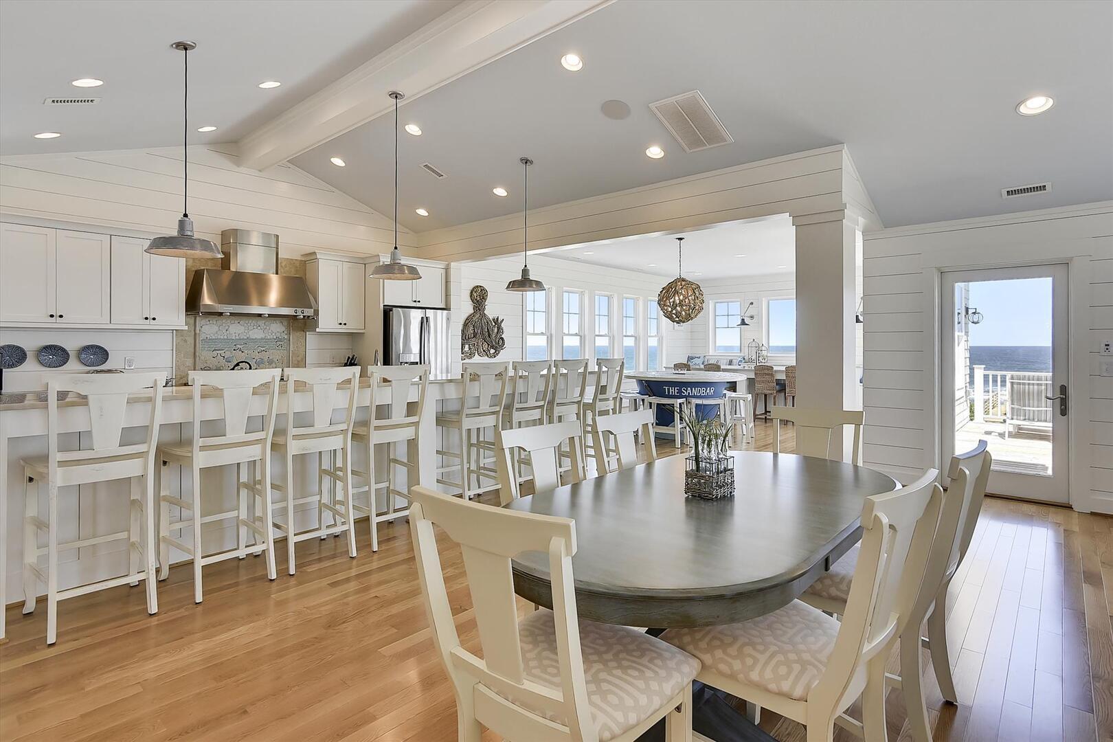 Main/Upper Level,Dining Area,