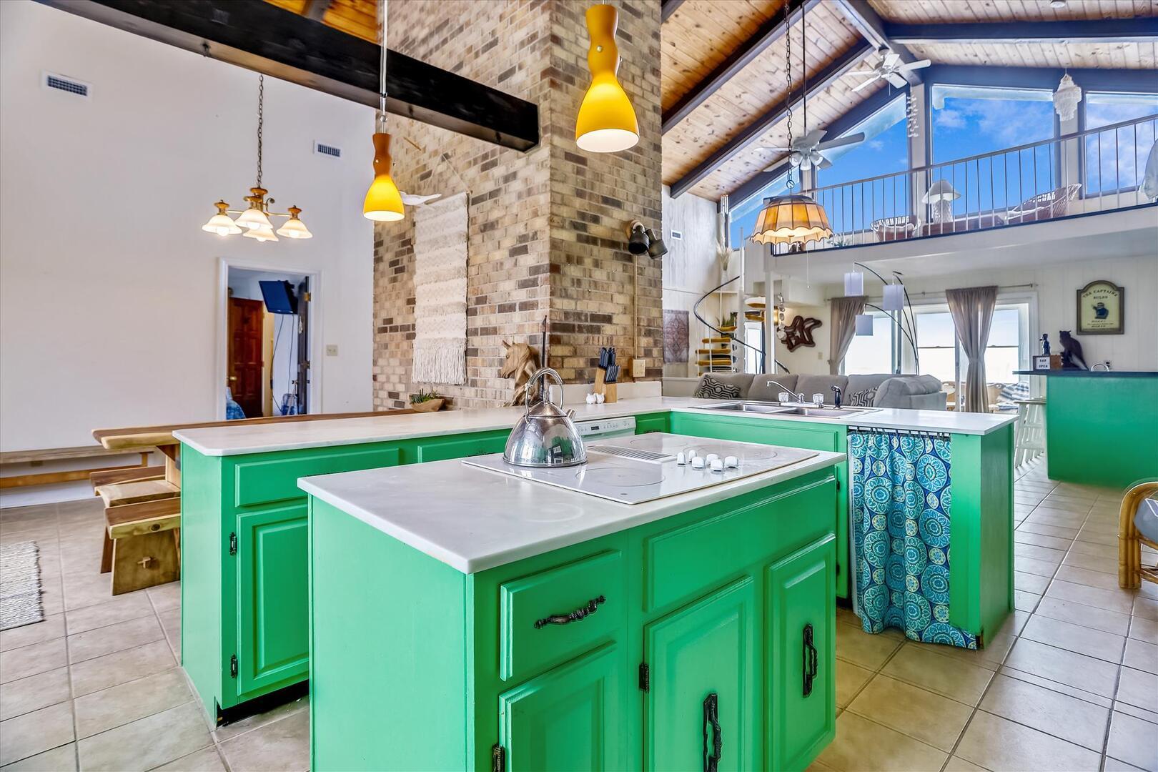 Main Level,Kitchen,