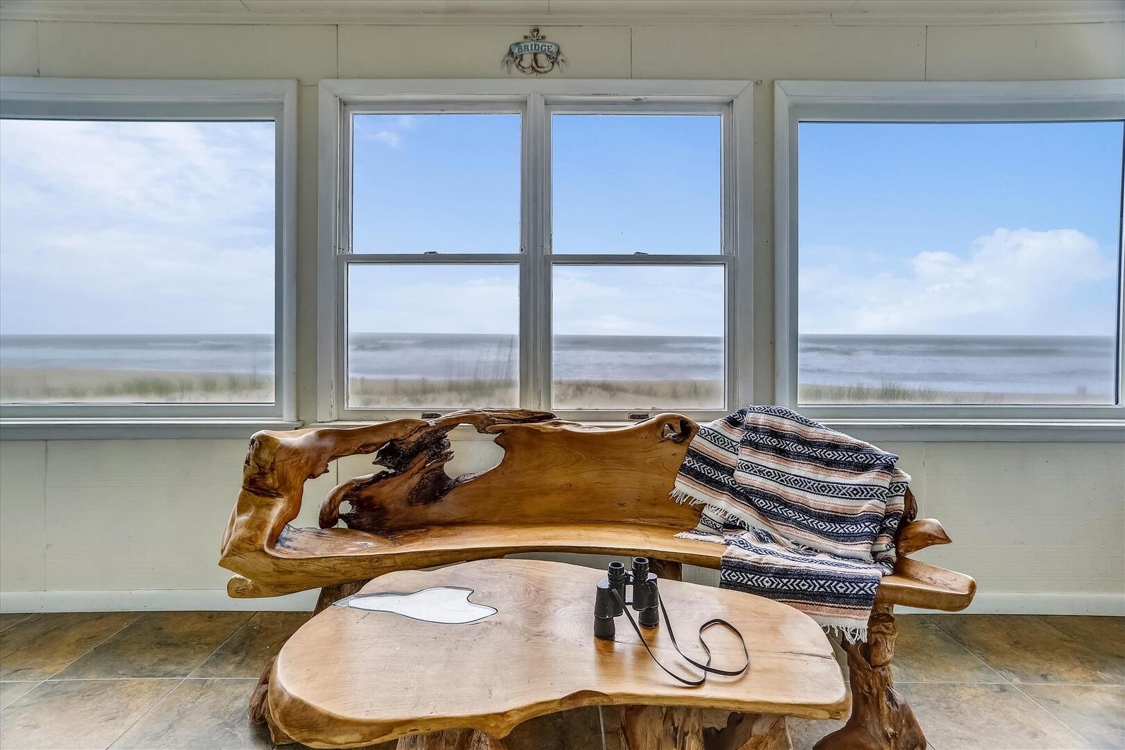 Main Level,Sun Room,