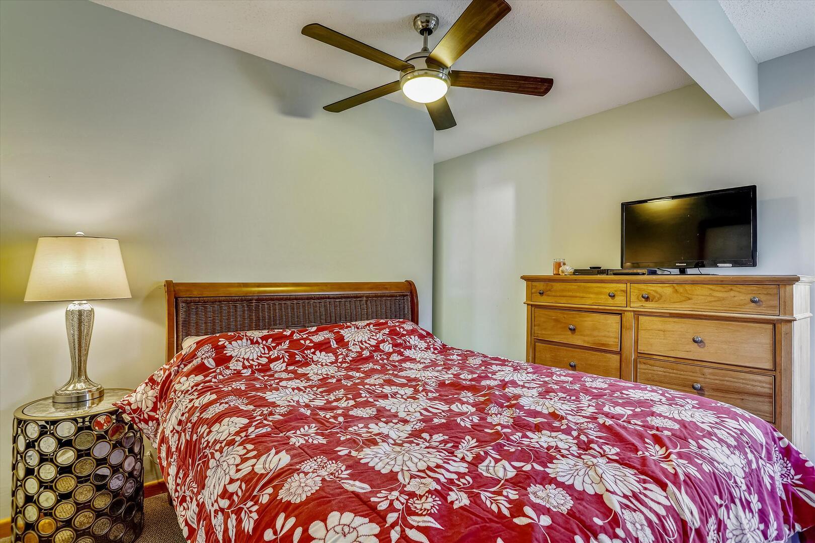 Lower Level,Primary Bedroom,