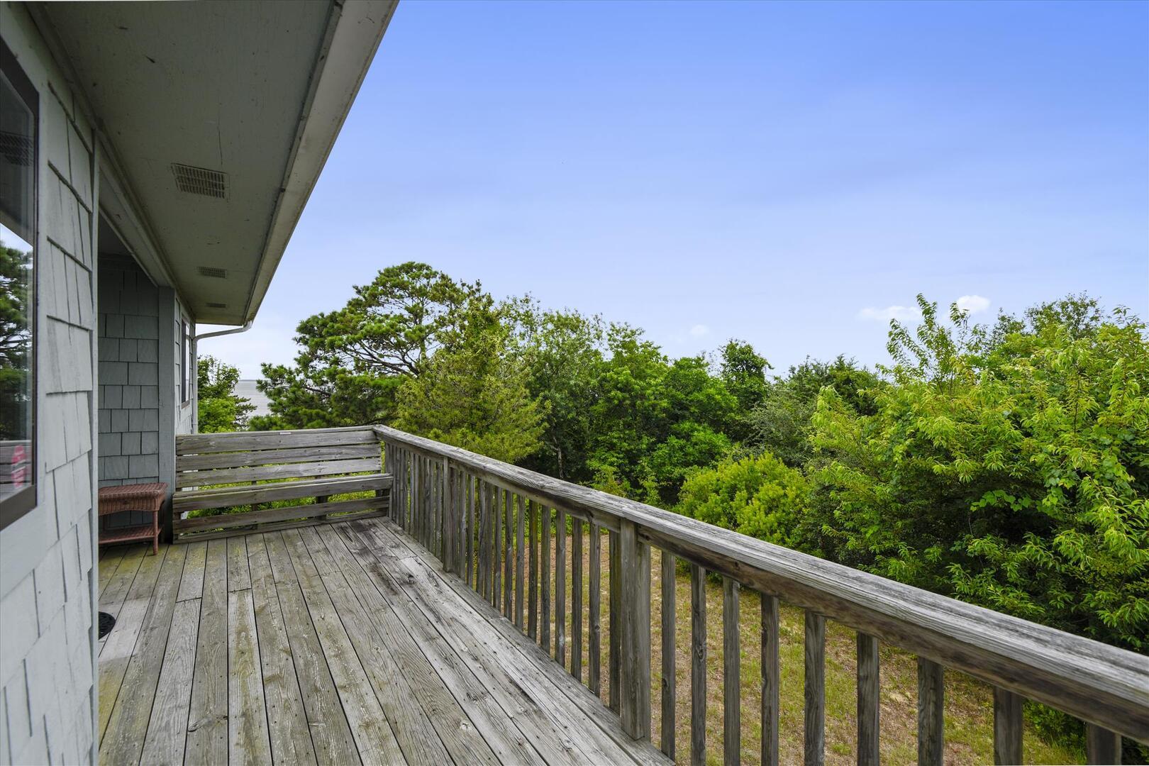 Main Level,Deck,