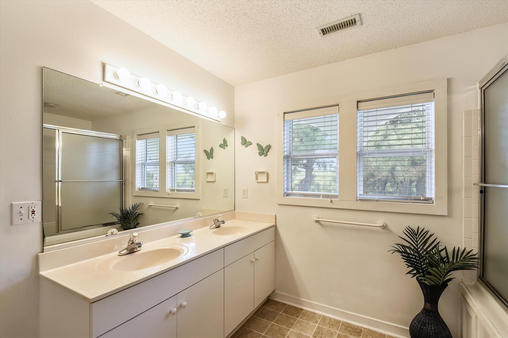 Floor Plan,Primary Bath,