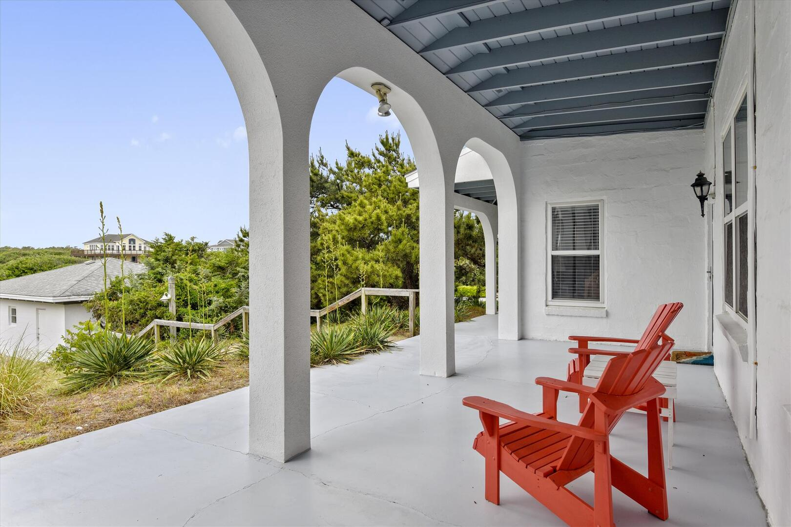 Floor Plan,Covered Porch,