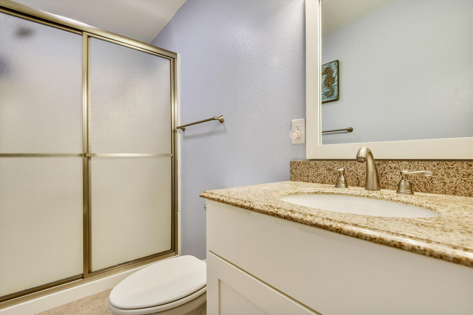 Upper/ Main Level,Bath,