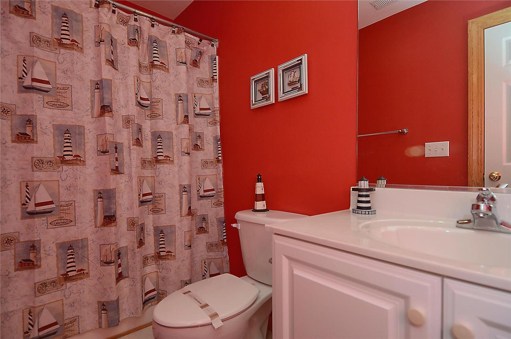 Upper/Main Level,Bath,