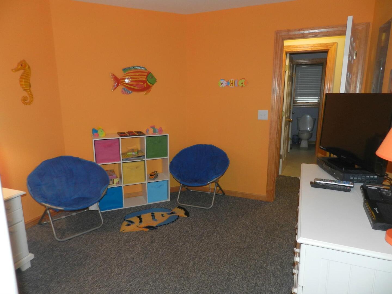 Middle Level,Kids Room,
