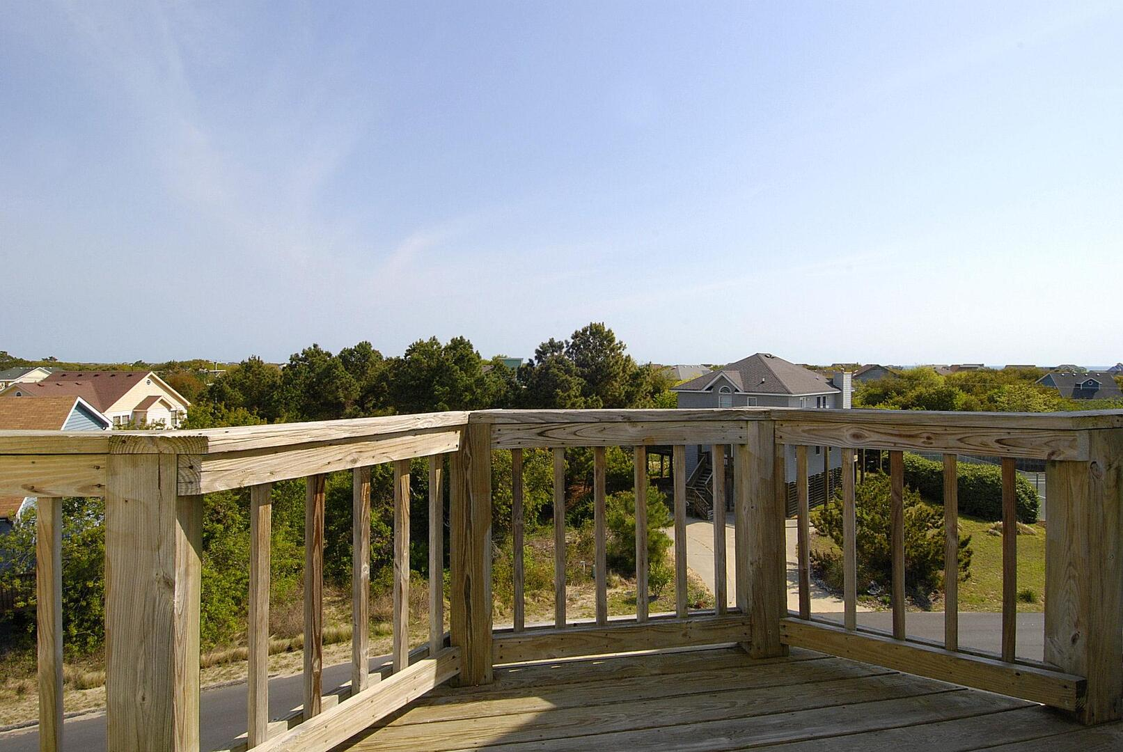 Middle/Entry Level,Deck,