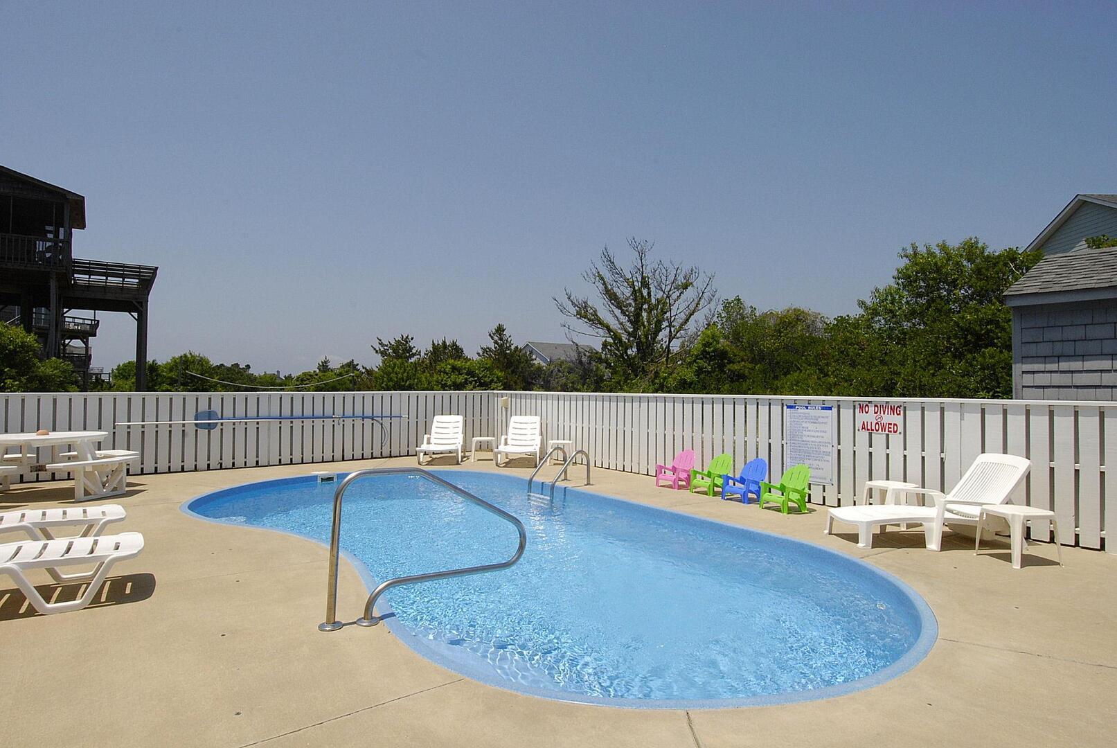 Lower Level,Pool Deck,