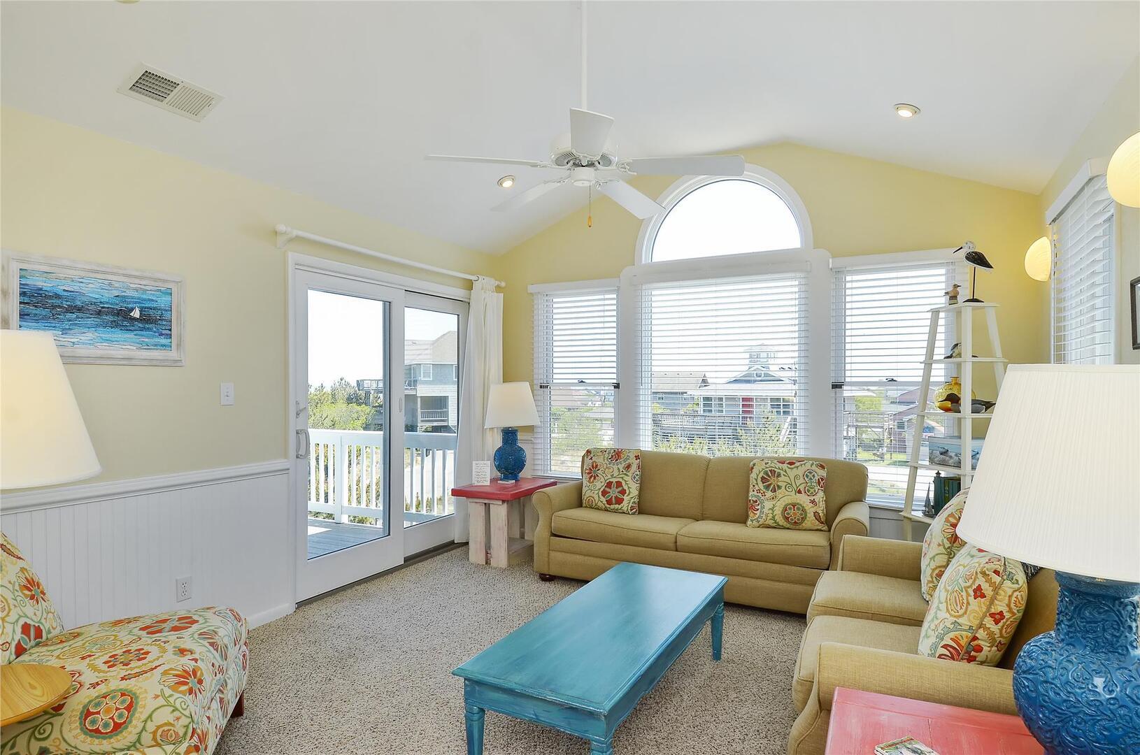 Upper Level,Living Area,