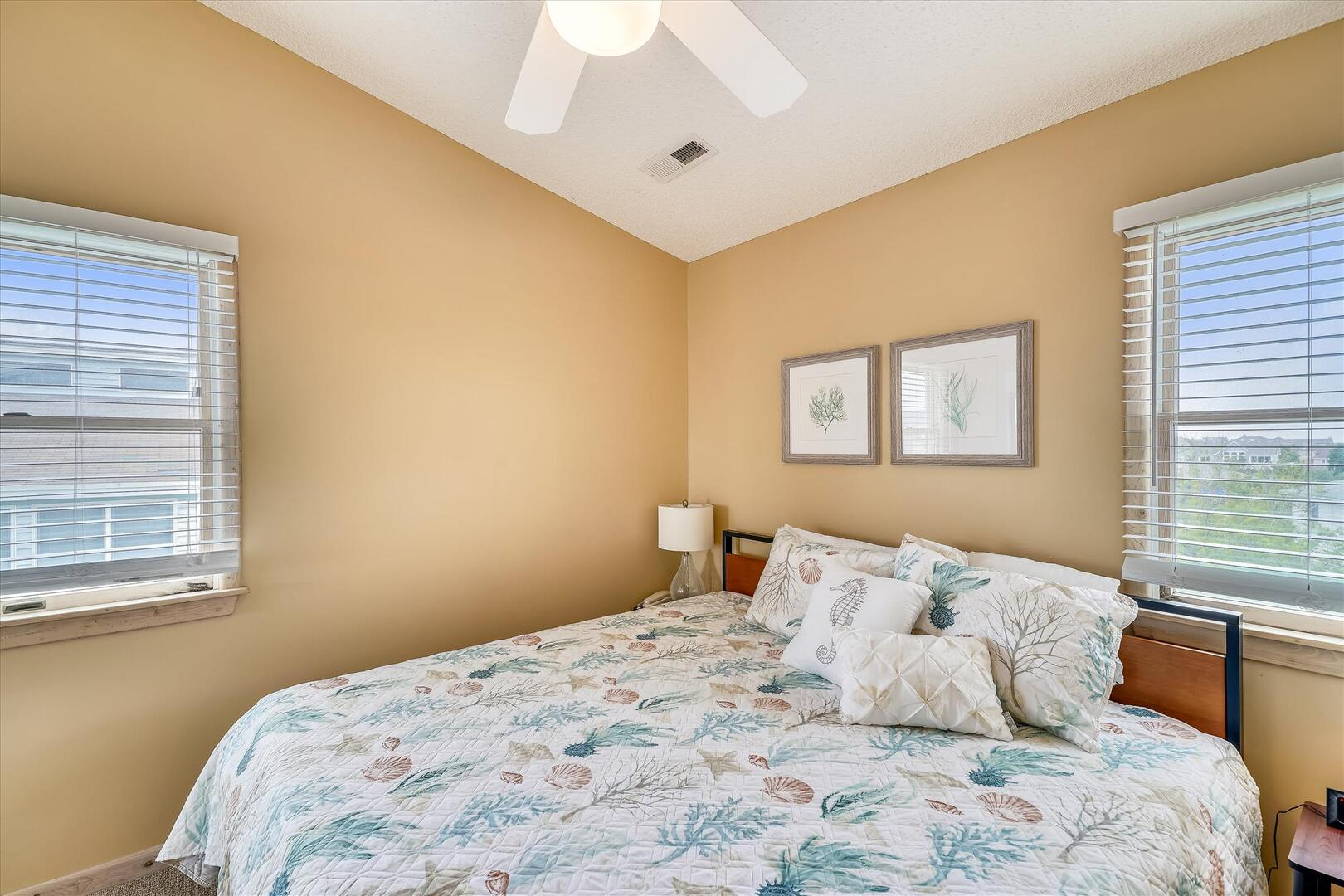 Upper/ Main Floor,Bedroom,