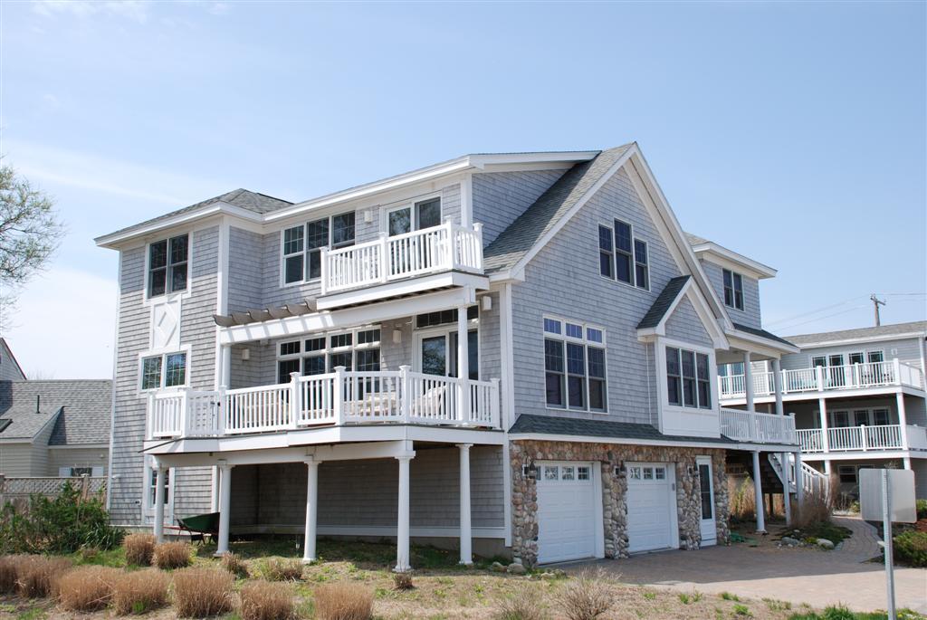 6 Merrimack Street Seabrook Beach NH
