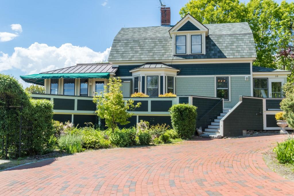 10 Sea Road - Main House North Hampton NH
