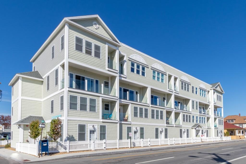 33 Ocean Blvd, Unit 9, Hampton, NH