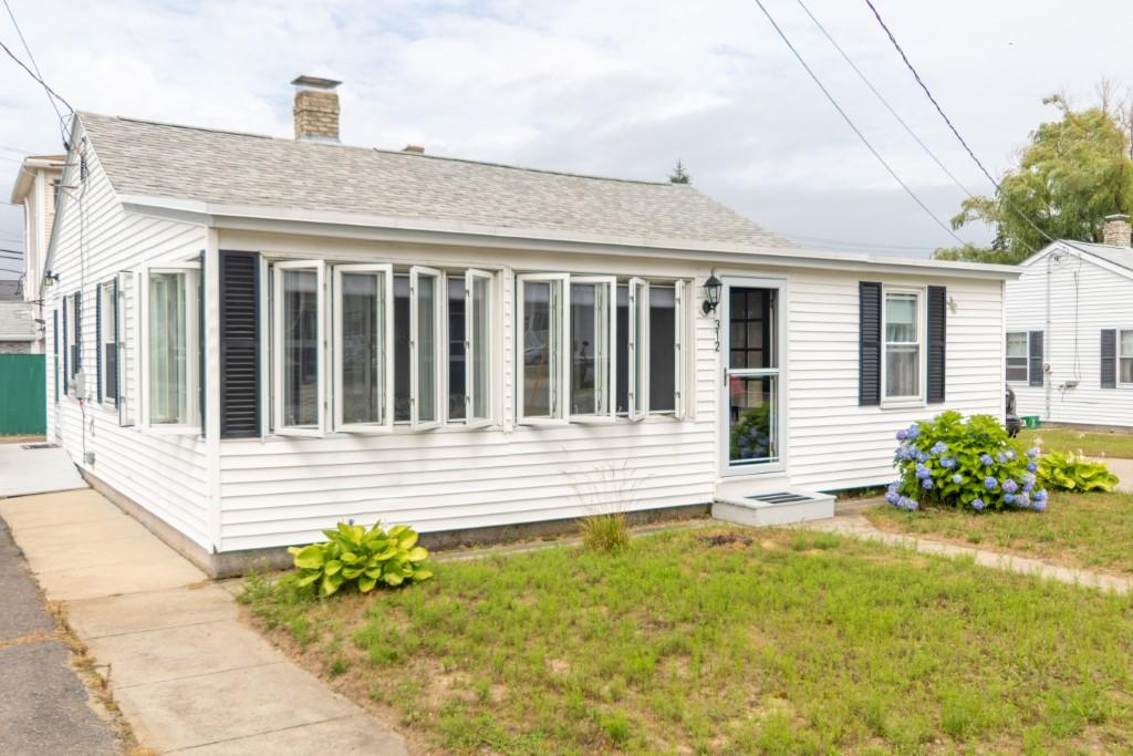 312 Atlantic, Seabrook, NH
