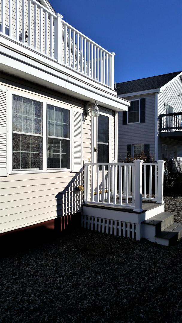 95 Concord Street (Back Unit) Seabrook NH