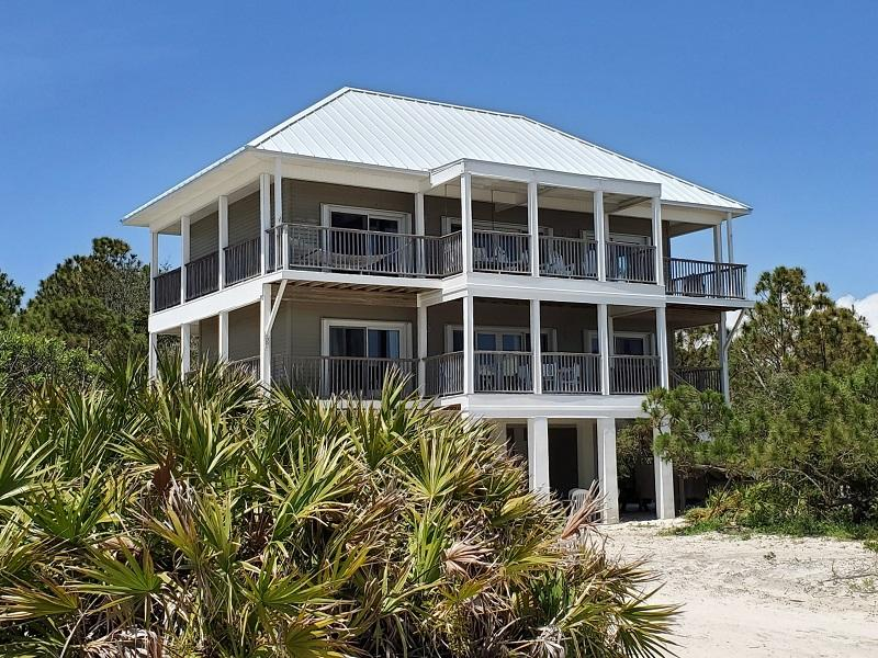 Beachwalker Cottage