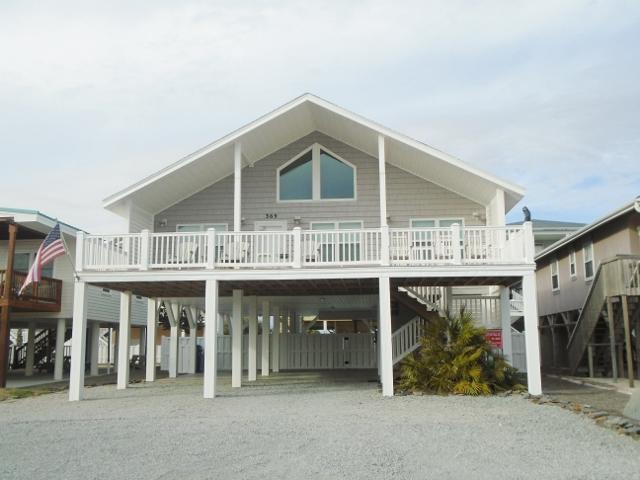 369 East First Street Ocean Isle Beach, NC 28469