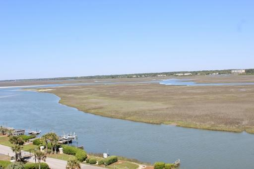 Intercoastal view