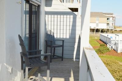 Master ocean front deck