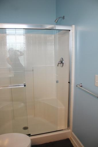 Private bthrm/shower