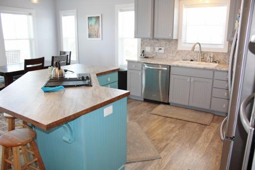 Kitchen/2nd floor