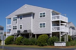 12 Schooner Drive Ocean Isle Beach, NC 28469