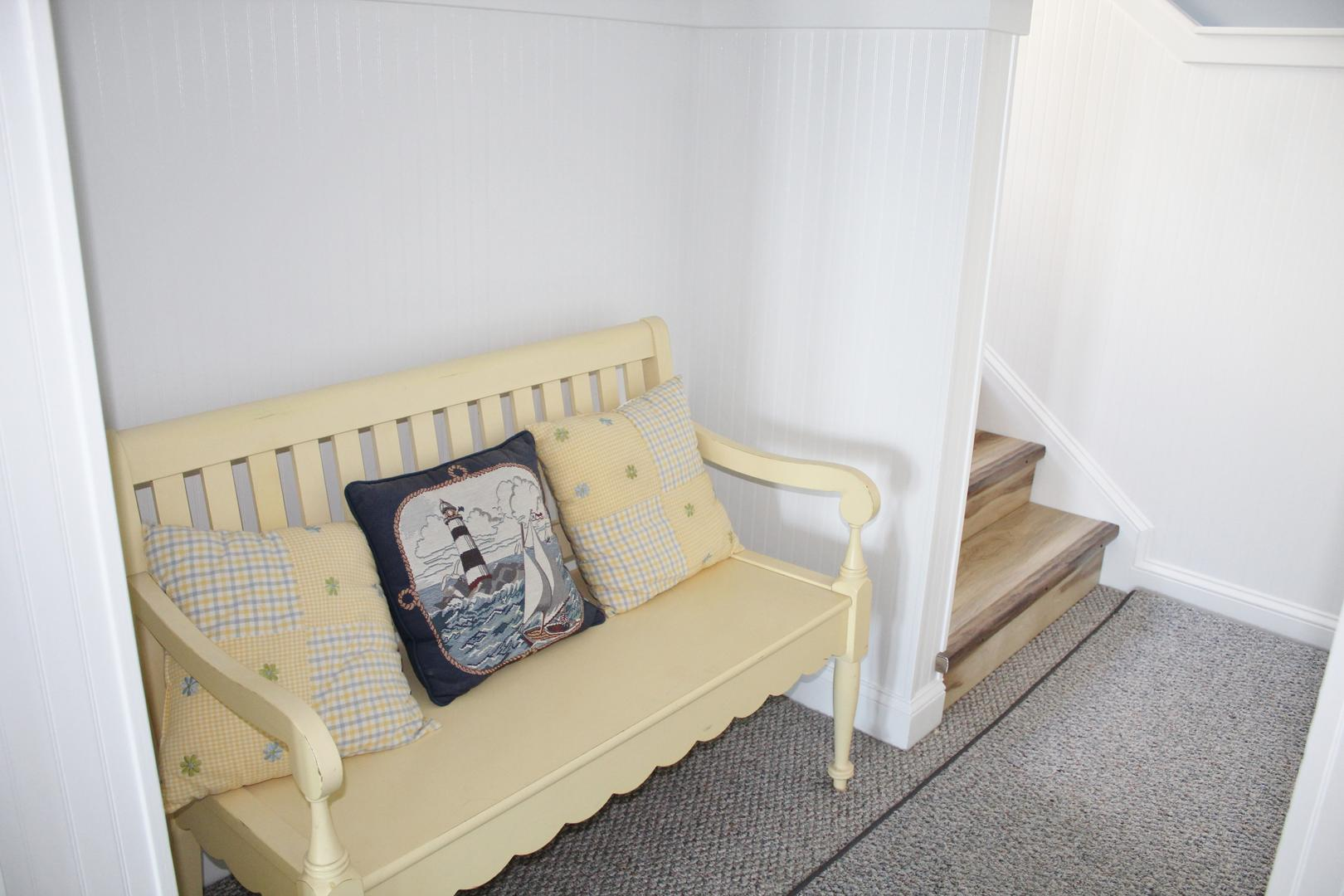 Sitting area/Dwnstairs