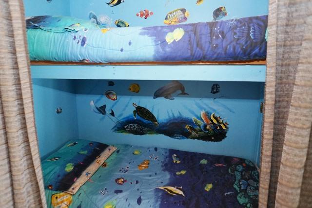 1s/s bunk(Alcove)