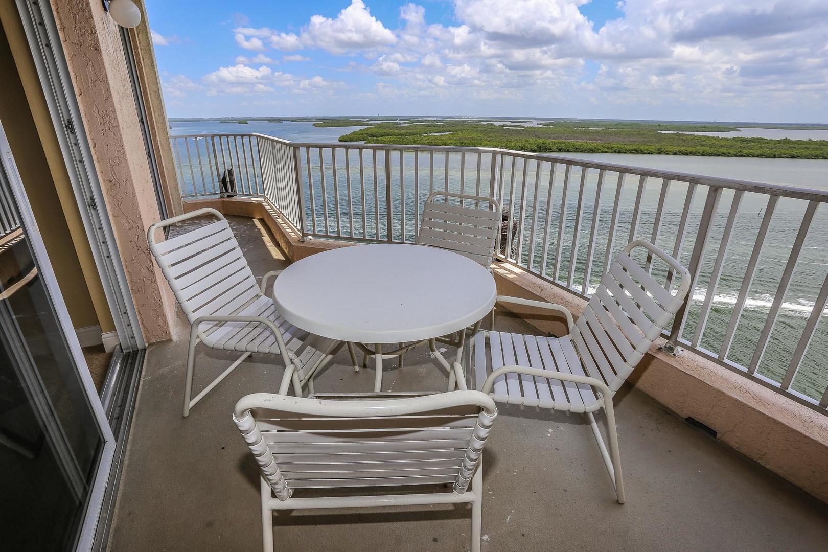 Lovers Key Resort Penthouse 3-LKR PH3