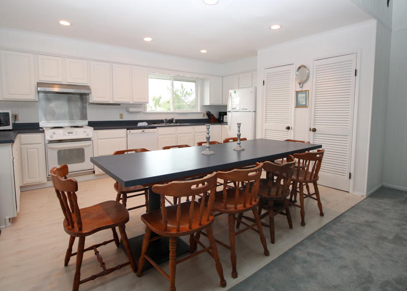 2nd Floor Dining Table