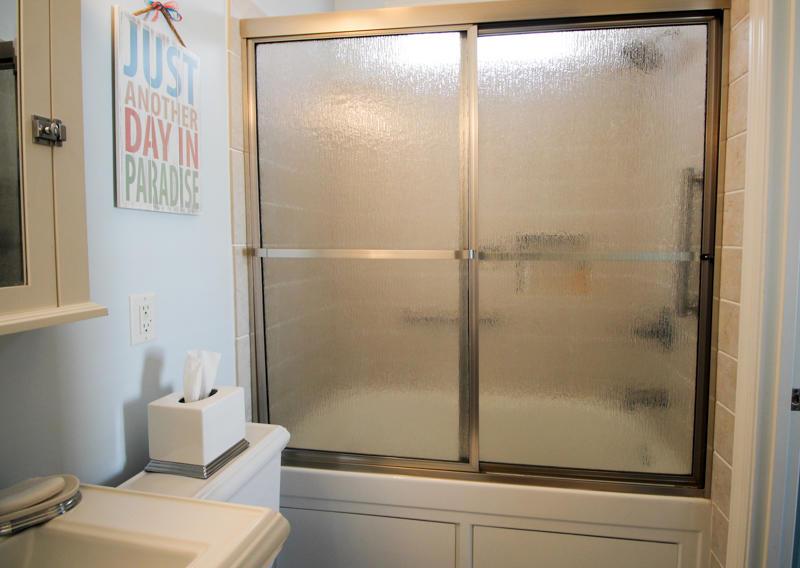 1st Floor Guest Room Bath