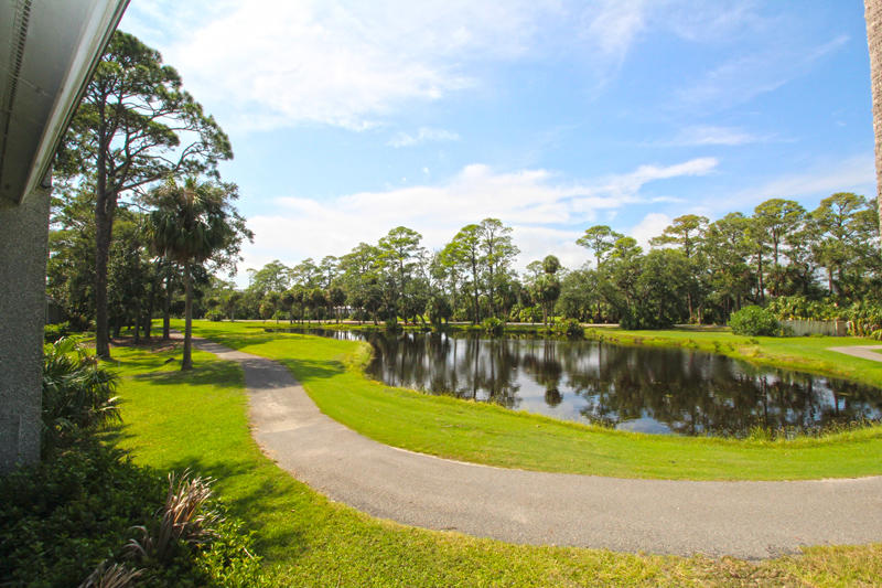 View of Ocean Creek Golf Course
