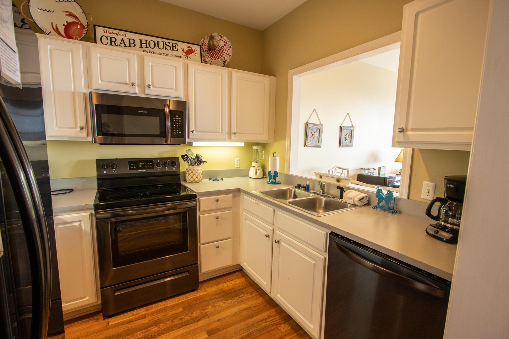 Kitchen, coffee pot, keurig